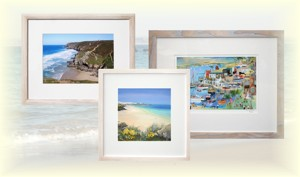 Click to learn more about Cornish Art Prints